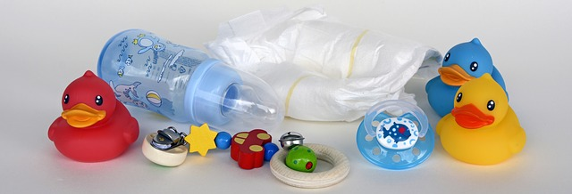limpieza con ozono puericultura